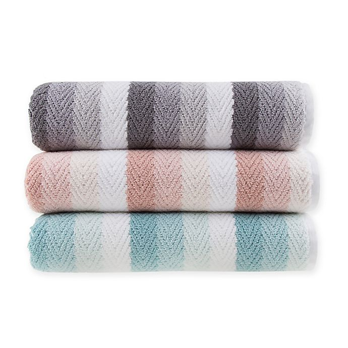 Alternate image 1 for Montgomerry Bath Towel Collection
