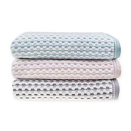 Wyatt Bath Towel Collection