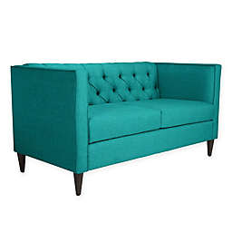 Zuo® Morgan Loveseat