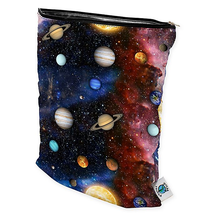 Alternate image 1 for Planet Wise™ Medium Wet Bag