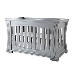 Baby Appleseed Island 4-in-1 Convertible Crib