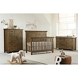 Westwood Design Westfield Nursery Furniture Collection
