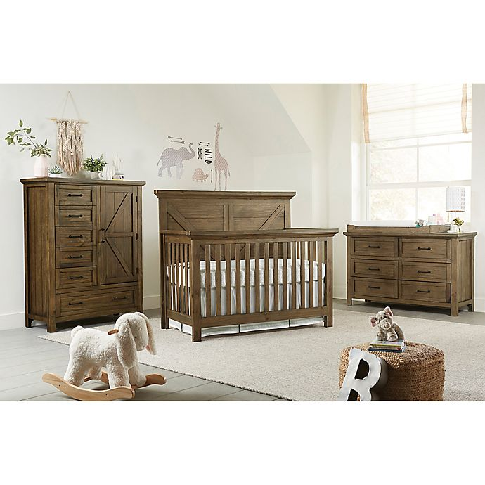 Westfield Nursery Furniture Collection