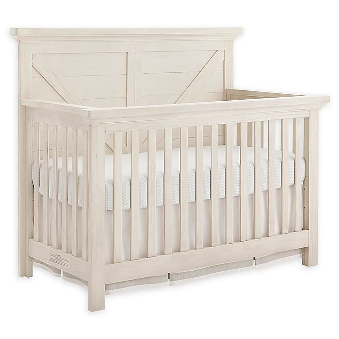 Alternate image 1 for Westwood Design Westfield 4-in-1 Convertible Crib