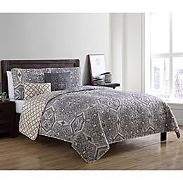 VCNY Home Belinda Reversible Quilt Set