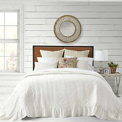 Bee & Willow™ Home Cottage Bedding Collection