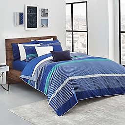 Lacoste Chistera Reversible Duvet Cover Set