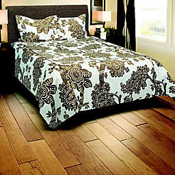 Rizzy Home Aztec Queen Comforter Set