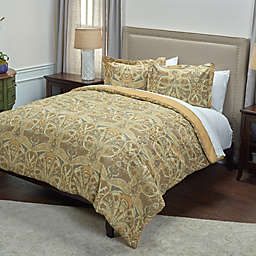 Rizzy Home Rosmond Heights Medallion Comforter Set