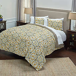 Rizzy Home Tradewinds Comforter Set