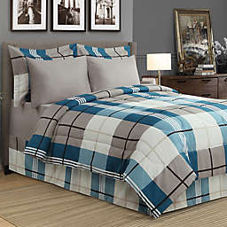 Millano Collection Spencer Comforter Set