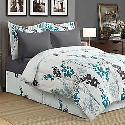 Millano Collection Dahlia Comforter Set