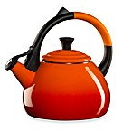 Le Creuset® Oolong Kettle in Flame