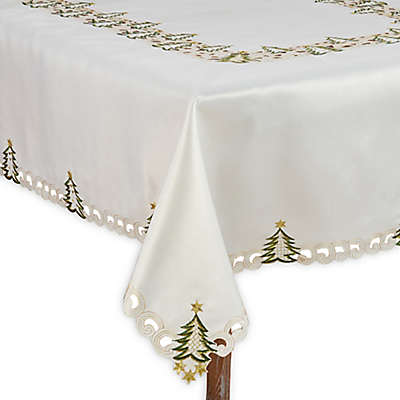 Saro Lifestyle Pandoro Table Linen Collection