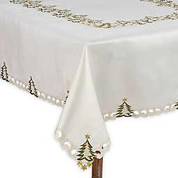 Saro Lifestyle Pandoro Table Linen Collection