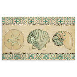 Mohawk Home® Beach Treasure Trio Entry Mat