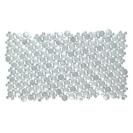 Burst of Bubbles Bath Mat