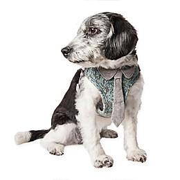 Pet Life® Fidomite Adjustable Dog Harness in Blue