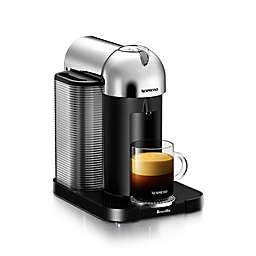 Nespresso® by Breville VertuoLine Coffee and Espresso Maker in Chrome