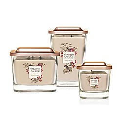 Yankee Candle® Elevation Collection Velvet Woods Candle