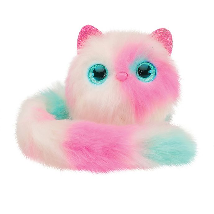Alternate image 1 for Pomsies Patches Plush Toy