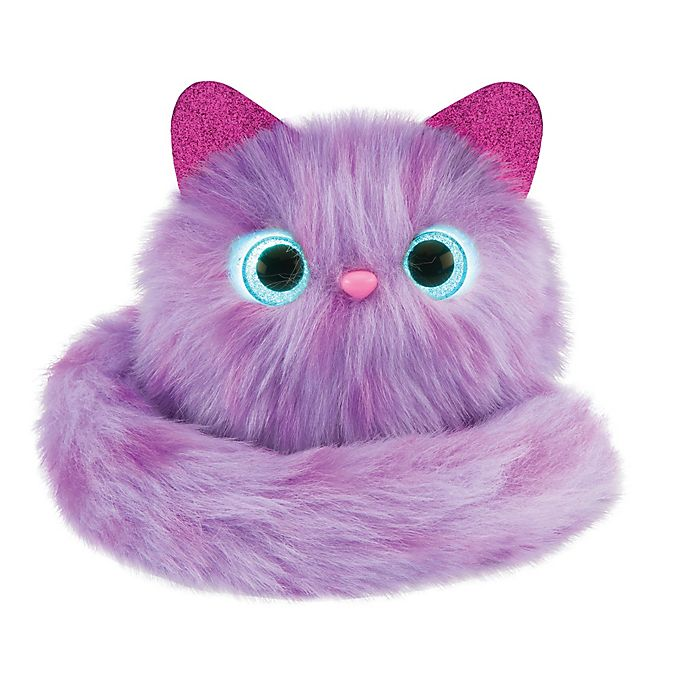 Alternate image 1 for Pomsies Speckles Plush Toy