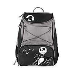 Picnic Time® Nightmare Before Christmas Jack PTX Cooler Backpack in Black