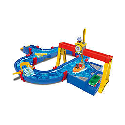 AquaPlay Container Port Water Table