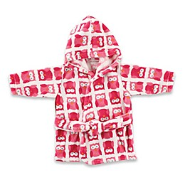 Luvable Friends Coral Fleece Robe