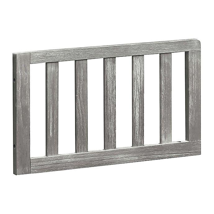 Alternate image 1 for DaVinci Wood Toddler Bed Conversion Kit