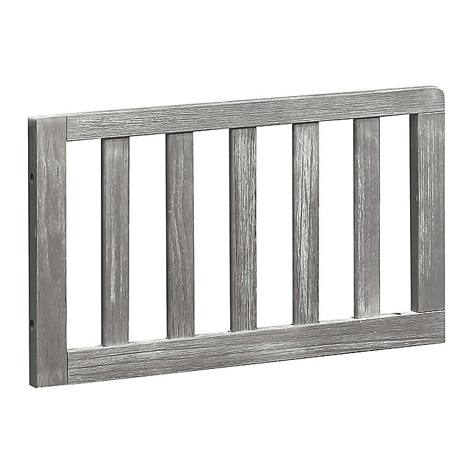 Alternate image 1 for DaVinci Wood Toddler Bed Conversion Kit