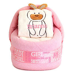 Silly Phillie® Creations Diaper Cradle Gift Set