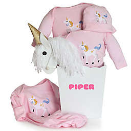 Silly Phillie® Creations 5-Piece Unicorn Gift Set