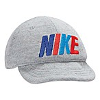 Nike® Infant Baby Soft Cap in Dark Heather Grey