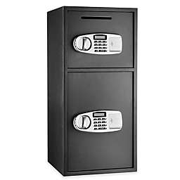 Paragon Double Door with Drop Digital Keypad Depository Safe