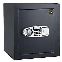 Paragon Quarter Master Digital Keypad Fire Resistant Home Office Security Safe
