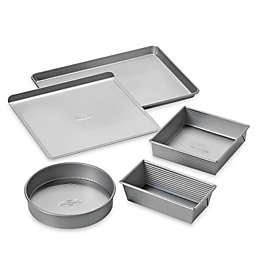 USA Pan 5-Piece Bakeware Set