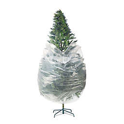 Elf Stor Christmas Tree Poly Storage Bag