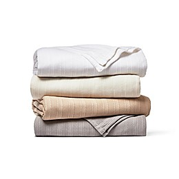 Wamsutta® Classic HomeGrown™ Cotton Blanket