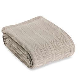 Wamsutta® Classic HomeGrown™ Cotton Blanket