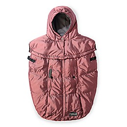 7AM Enfant Pookie Poncho 3-in-1 Carrier Cover & Stroller Blanket