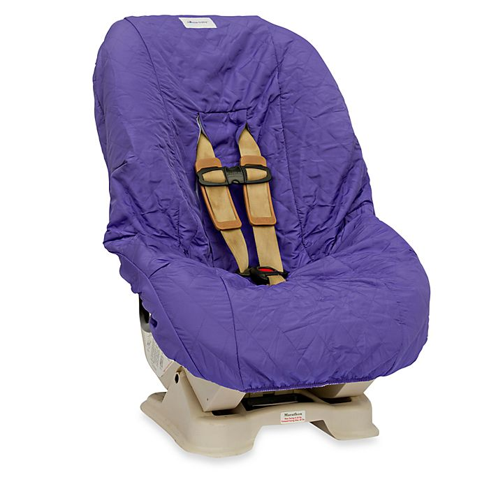 Buy Nomie Baby® Toddler/Convertible Car Seat Cover In