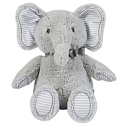 Just Born® Big Dreamer Elephant Plush Toy in Grey