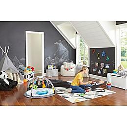 Splash of Color Infant Playroom
