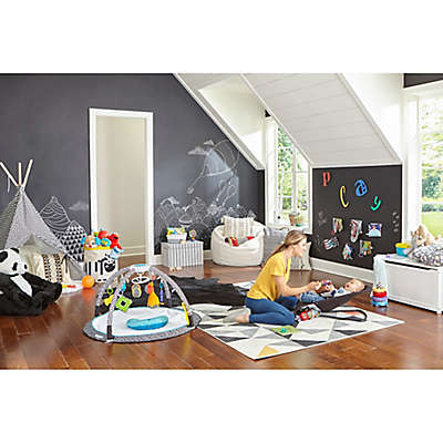 Splash of Color Infant Playroom Collection