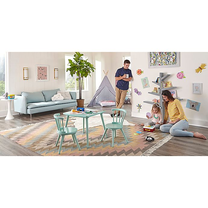 Alternate image 1 for Mix + Match Toddler Playroom