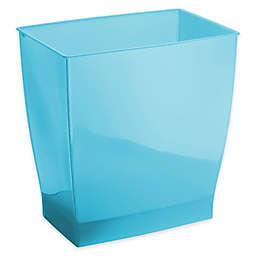 iDesign® Spa Mono Rectangular Trash Can