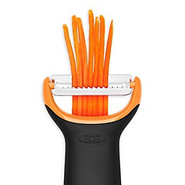 OXO® Prep Y-Peeler for Julienne Cutting