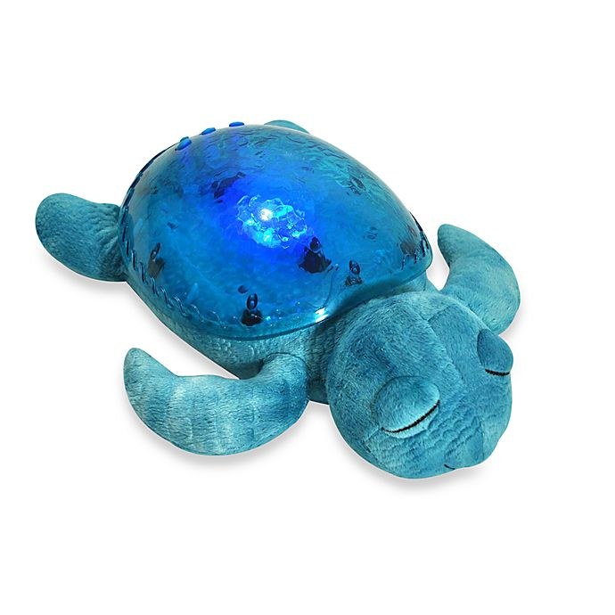 Alternate image 1 for cloud b® Tranquil Turtle™ in Aqua
