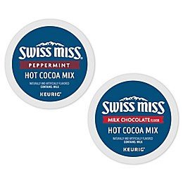 Keurig® K-Cup® Pack Swiss Miss® Hot Cocoa